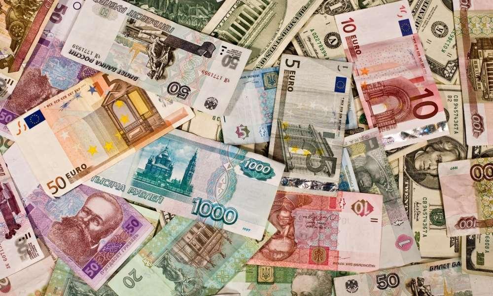 أسعار العملات اليوم الاثنين 9 سبتمبر 2019