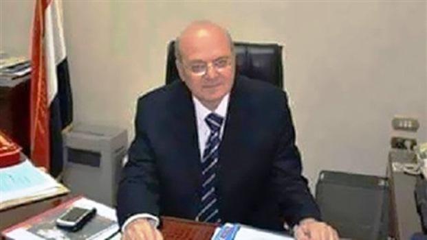 رئيس جامعة الزقازيق يهنئ القيادة السياسية والجيش والشعب المصري بعيد تحرير سيناء