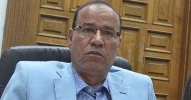 الرفاعي: تسليم الدفعة الثامنة من شقق «دار مصر» العاشر من رمضان غدا