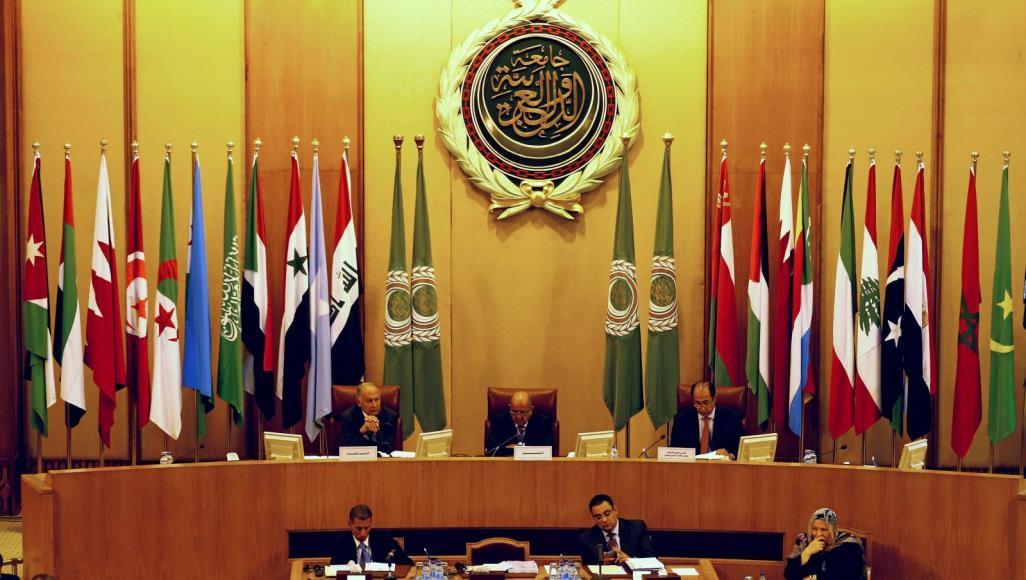 «الدليمي» يُقدم أوراق اعتماده مندوبًا دائمًا للعراق في الجامعة العربية