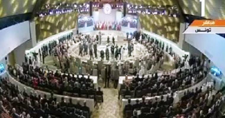 20 ملفا أمام القادة العرب في قمة تونس أهمها الجولان والصراع العربي الإسرائيلي