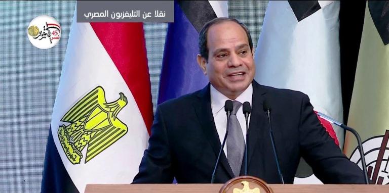 تفاصيل كلمة الرئيس السيسي اليوم بالندوة التثقيفية الثلاثين للقوات المسلحة
