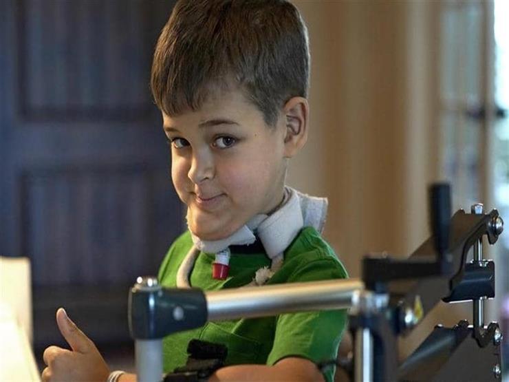 مرض غامض يصيب الأطفال ويهددهم بالشلل.. تعرف على أعراضه