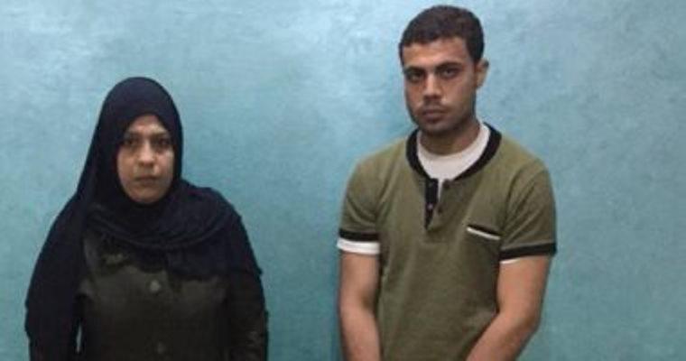 جنايات الزقازيق تحيل زوجة قتلت زوجها بوضع السم له بمساعدة صديق عمره للمفتي