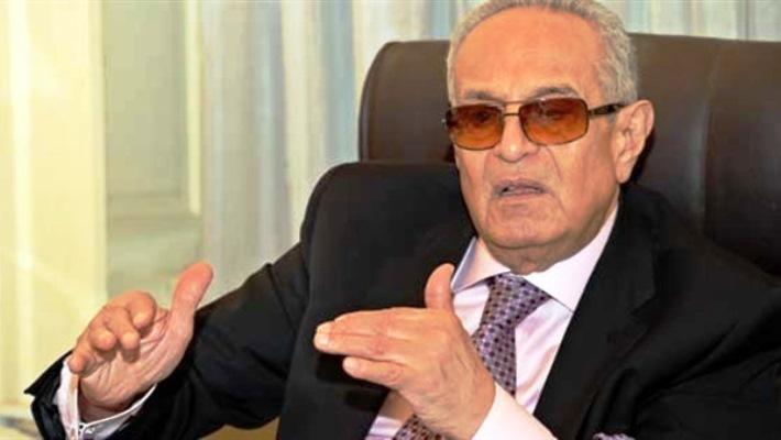 رئيس حزب الوفد : التعديلات الدستورية تؤسس لدولة عصرية
