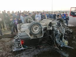 حادث مروع يهز مصر صباح اليوم