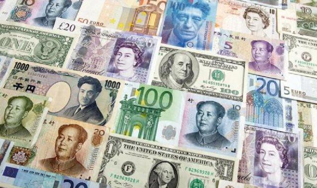 أسعار العملات اليوم الإثنين 13 مايو 2019 في مصر