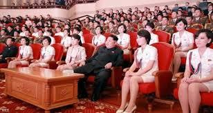 الآلاف من نساء وفتيات كوريا الشمالية يتعرضن للاستعباد الجنسى