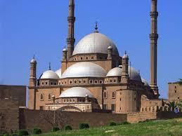الحضارة الإسلامية فى مصر