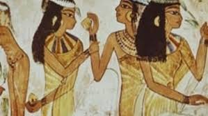 إنجازات الحضارة الفرعونية