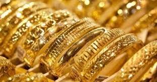 أسعار الذهب اليوم الاثنين 13 مايو 2019 فى مصر