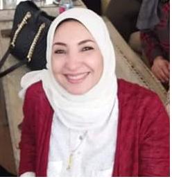 تكليف  لمياء عبد المطلب بأعمال أمين عام جامعة الزقازيق ندبا