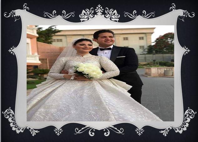 تهنئة للعروسين