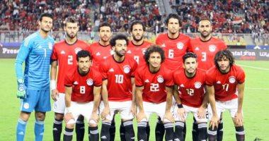 أجيري يعلن قائمة الـ23 لاعبا النهائية لمنتخب مصر فى أمم أفريقيا 2019