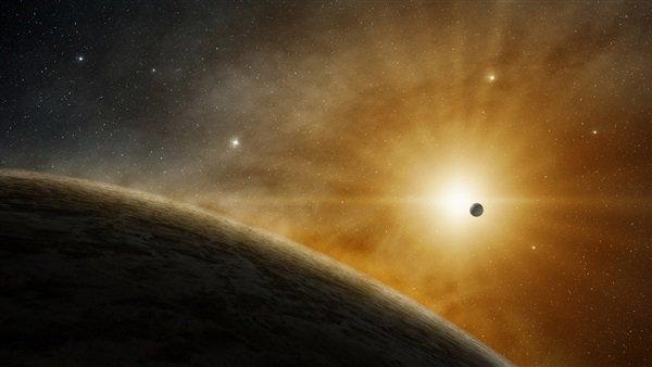 تعرف علي حقيقة النشاط الشمسى وتأثيرها على الأرض