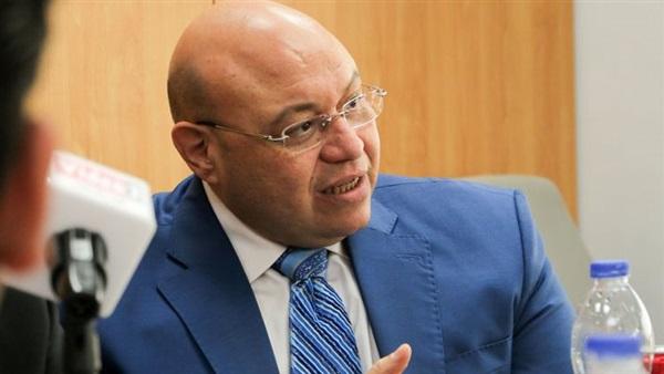 النائب محمد شعبان: حملات تحريض الجماعة الإرهابية ضد مصر