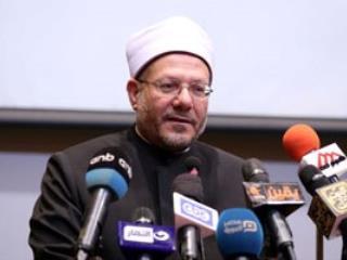 المفتي يصدر فتوي في كتاب جديد تفرض على المسلمين حماية دور عبادة الأديان الأخرى
