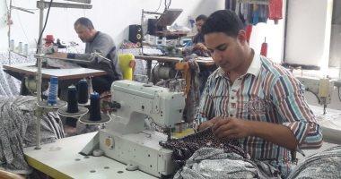 تسليم 256 مصنعا جديدا لشباب المستثمرين بالعاشر أغسطس المقبل