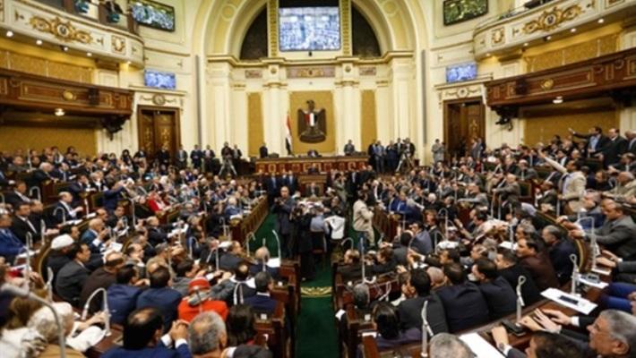 البرلمان يوافق على مشروع قانون التأمينات والمعاشات