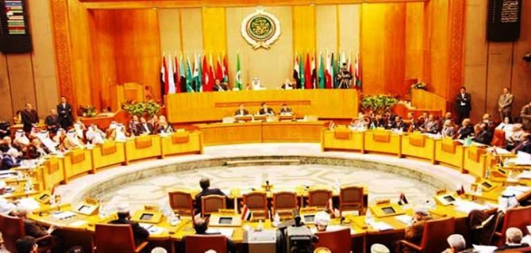 جامعة الدول العربية تدين قرار الاحتلال إقامة 2300 وحدة استيطانية جديدة