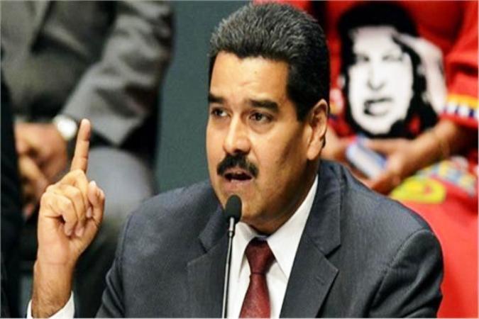 فنزويلا توقف المحادثات مع المعارضة احتجاجا على العقوبات الأمريكية
