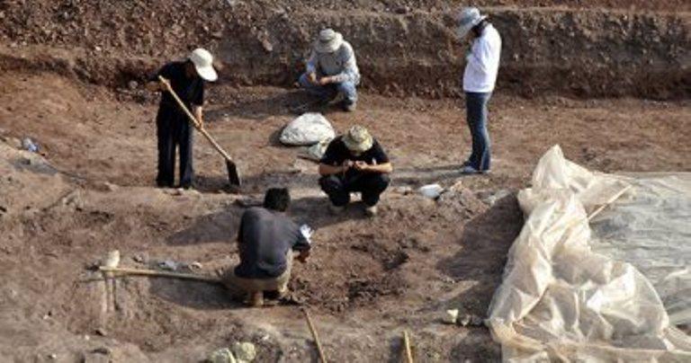 الصين تكتشف مستوطنة يرجع تاريخها إلى 9000 عام