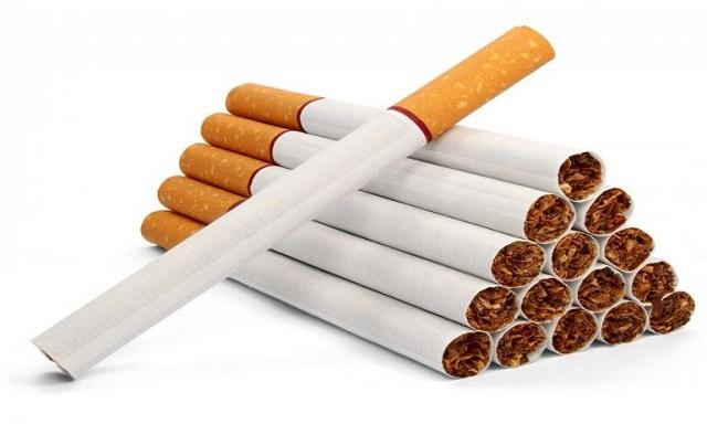 زيادة أسعار بعض أنواع السجائر