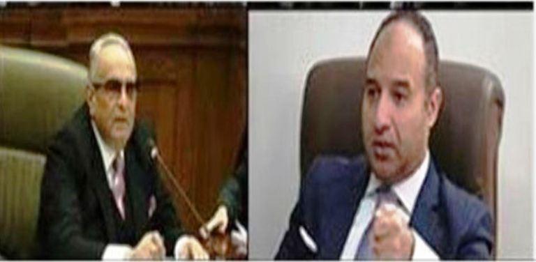 دعوي سب وقذف ضد رئيس حزب الوفد