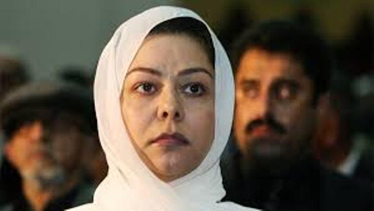 العراق تضغط علي الأردن لتسليم رغد صدام حسين ومعارضين