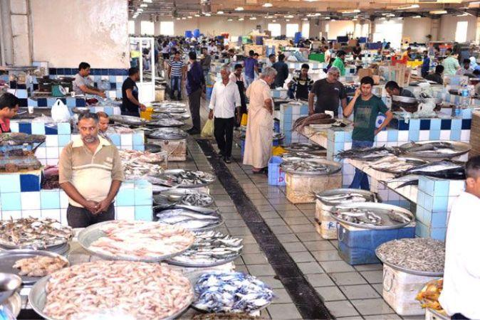 تعرف علي أسعار الأسماك في السوق المصري