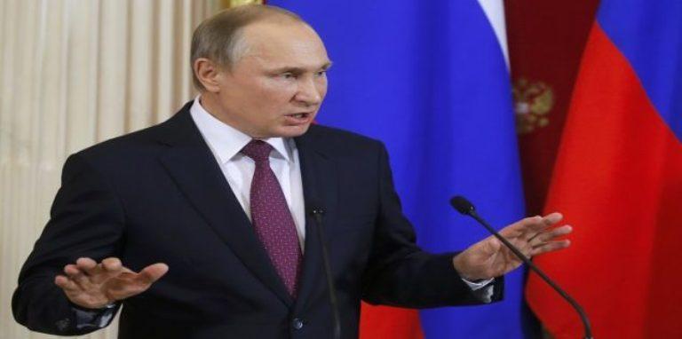 روسيا تؤكد إقالة