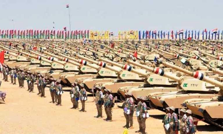 الإفتاء توجه رسالة للمشككين فى صحة أحاديث فضل جيش مصر.. تعرف عليها