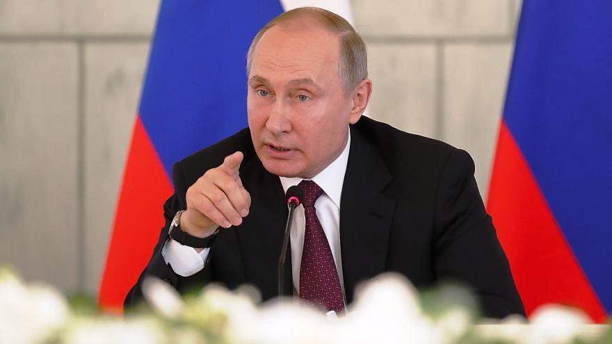 روسيا تؤكد دعمه لرئيسة لجنة الانتخابات المركزية الروسية بعد تعرضها لاعتداء