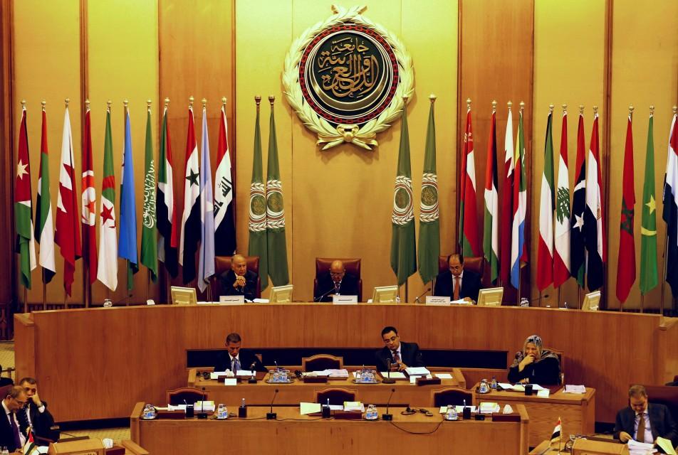 الجامعة العربية تعقد نقاشا موسعا حول عودة سوريا للجامعة العربية