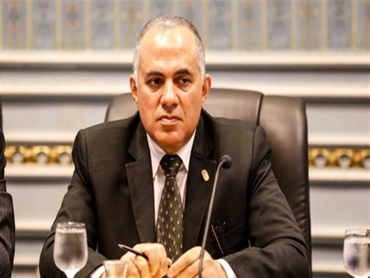 عبد العاطى :عدم صحة ما يٌشاع بأن مصر ضد التنمية فى حوض النيل