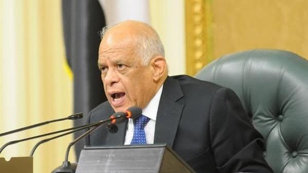 بالصور.. رئيس النواب يشارك فى اجتماعات لجنة الاتحاد البرلمانى الدولى