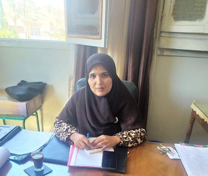 جنات عبد الفتاح : تم الموافقة علي إزدواج طريق بلبيس – منيا القمح