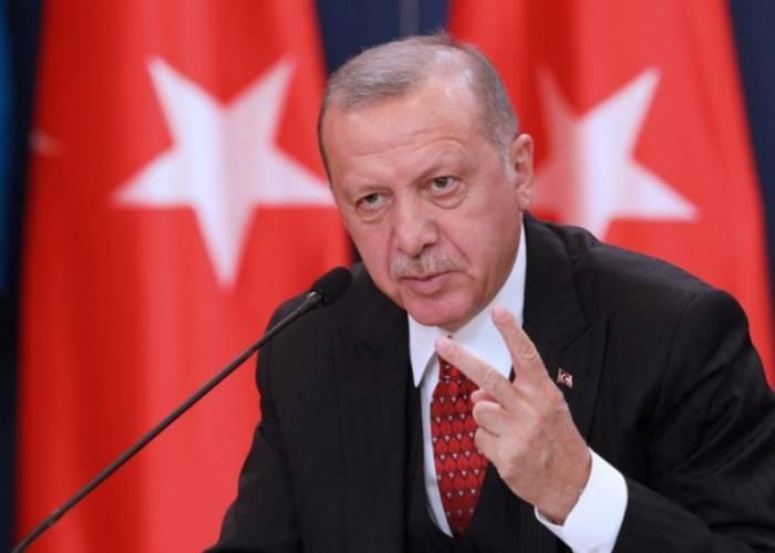 أردوغان يتوع الجيش السوري ويعلن عن الخطوات التي ستتخذها تركيا بخصوص إدلب