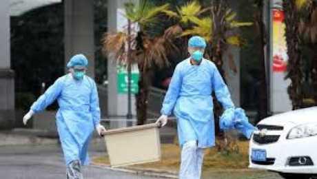 الصحة توضح حقيقة وجود حالات مصابة بــ كورونا فى مصر .. التفاصيل