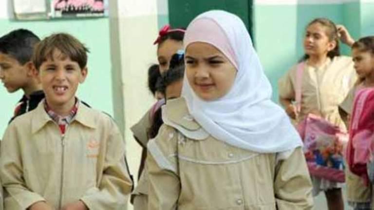 هل يشترط إلزام الأطفال بالحجاب ؟ الإفتاء تجيب