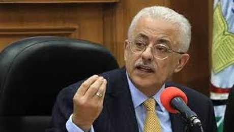 أول رد رسمي من وزير التعليم على المطالبين باسترداد مصروفات المدارس الخاصة