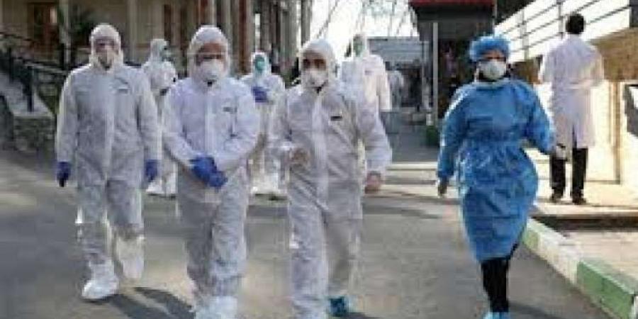 الصحة ترسل فريق طبي لأولاد صقر بالشرقية لأخذ عينات من مخالطى مصاب بكورونا