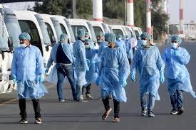 بعد إصابة 17 من الطاقم الطبي إغلاق مستشفى بهذة المحافظة