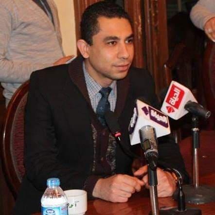 عبد العزيز : القطاع الطبى المصرى يسطر ملحمة عظيمة فى مواجهة فيروس كورونا والحكومة تدير الازمة بكل احترافية