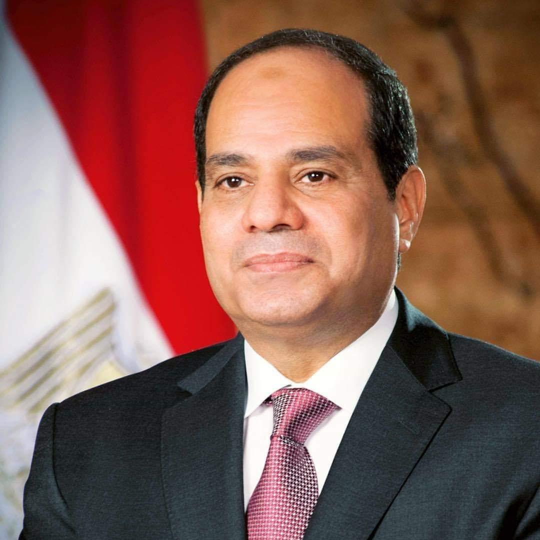 (الاتحاد المصري للميني فوتبول يهنئ السيد الرئيس/عبدالفتاح السيسى