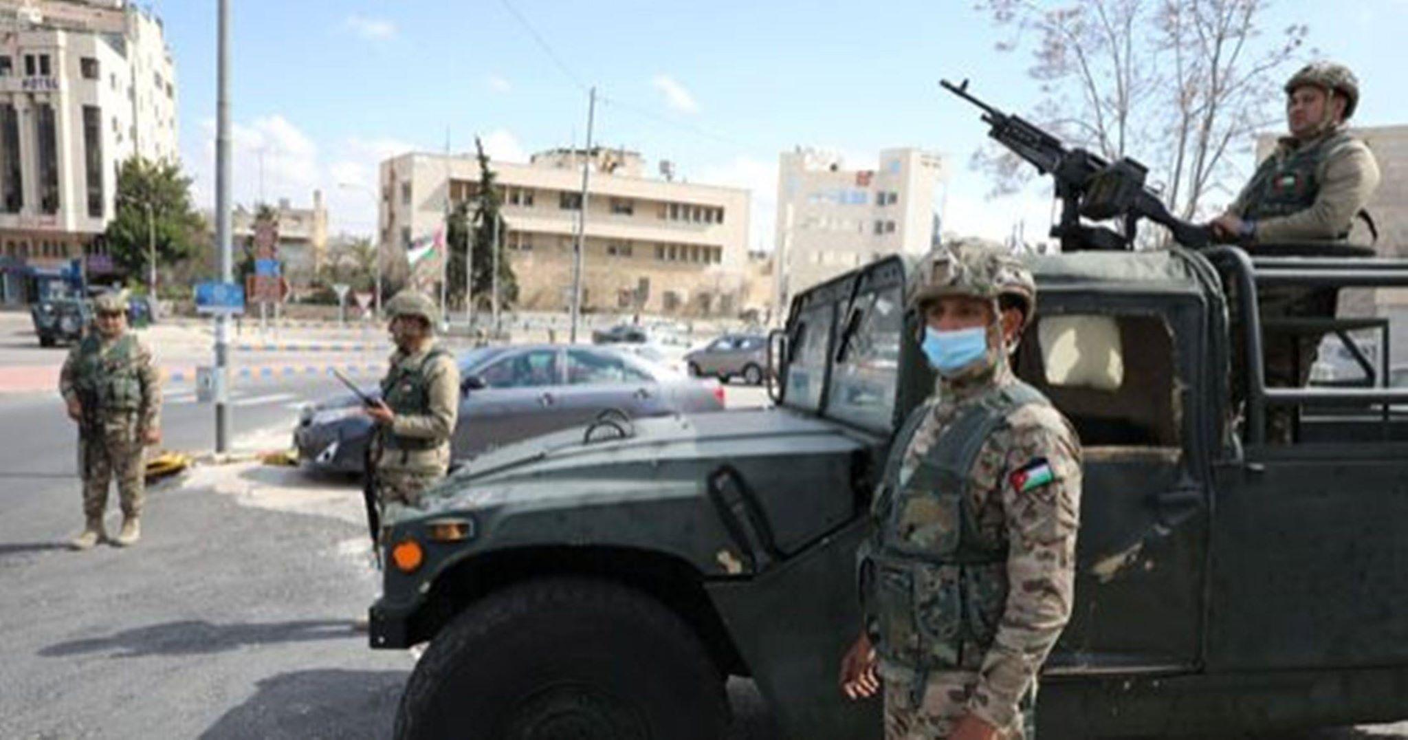 الأردن تحبط عملا إرهابيا لاستهداف كنيسة وسط عمان