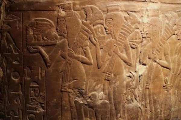 تاريخ العموديه في مصر واليمن