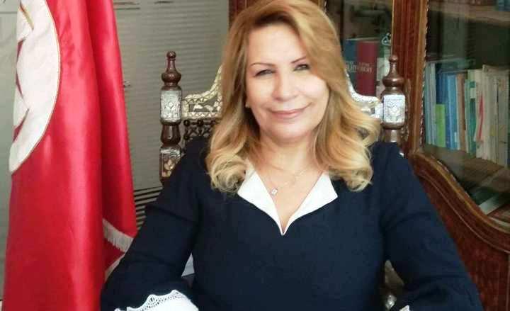مرشحة الرئاسة التونيسية : هناك حملات لتشويه السيدات المرشحة