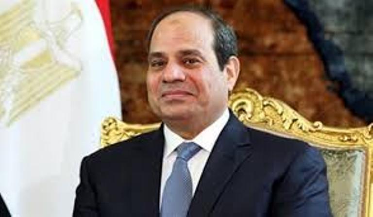 الرئيس السيسى: برنامج الإصلاح الاقتصادى حقق إنجازات ملموسة