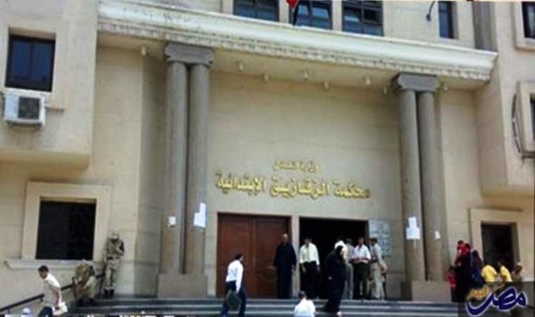 اليوم..الحكم على طبيب الزقازيق المتهم بالتحرش بفتاة داخل ميكروباص